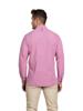Raging Bull Big & Tall - Long Sleeve Micro Check Shirt - Vivid Pink