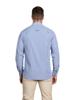 Raging Bull Big & Tall - Long Sleeve 3 Colour Check Shirt - Pastel Purple