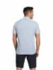 Raging Bull Big & Tall - Short Sleeve Seersucker Shirt - Navy