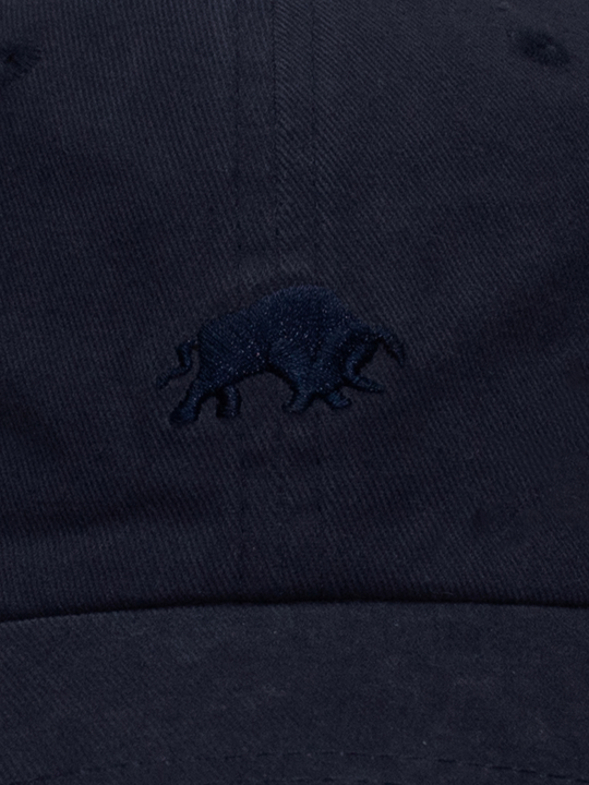 Raging Bull - Signature Baseball Cap - Navy
