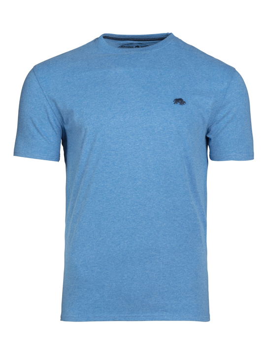 Raging Bull Signature T-Shirt - Denim