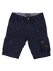Raging Bull Cargo Short - Navy