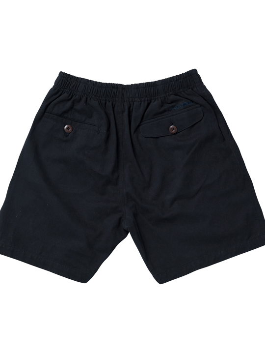 Raging Bull - Chino Rugby Shorts - Navy