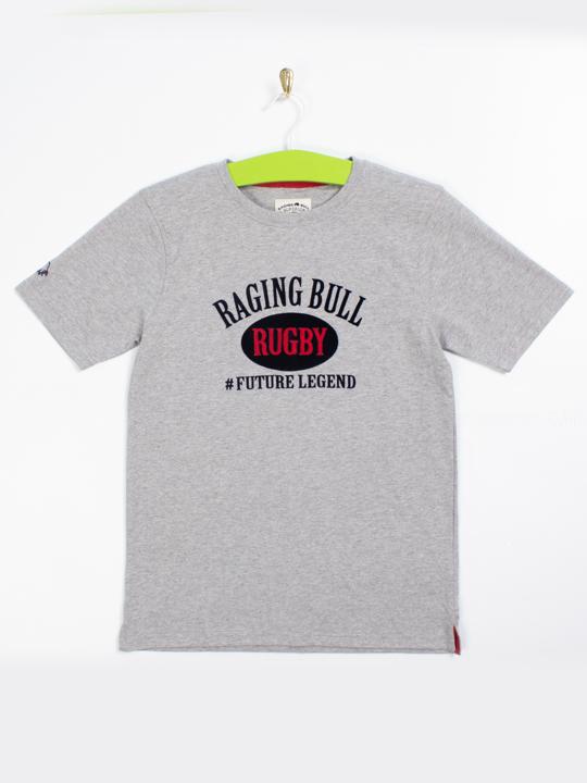 Raging Bull Raging Bull Future Legend - Grey Marl