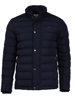Raging Bull Down Filled Puffer Jacket - Navy
