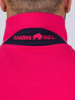 Raging Bull Signature Polo Shirt - Vivid Pink