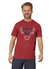 Raging Bull Bull Head Tee - Red