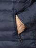 Raging Bull Big & Tall Lightweight Puffer Jacket - Navy