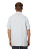Raging Bull Short Sleeve Stripe Shirt - Sky Blue