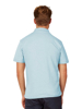 Raging Bull Signature Jersey Polo - Sky Blue