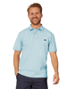 Raging Bull Big & Tall Signature Jersey Polo - Sky Blue