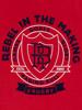 Raging Bull Rebel Tee - Red
