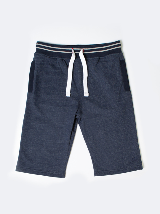 Raging Bull - Signature Sweat Shorts - Navy