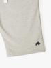 Raging Bull Signature Sweat Shorts - Grey marl