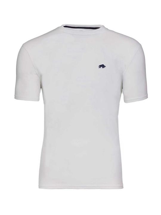 Raging Bull - Big & Tall - Signature T-Shirt - White