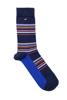 Raging Bull 3 Pack Mens Socks - Cobalt Blue