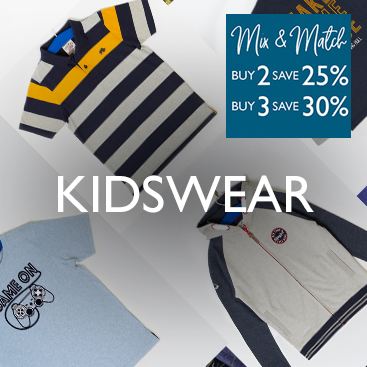 Shop Raging Bull Kidswear